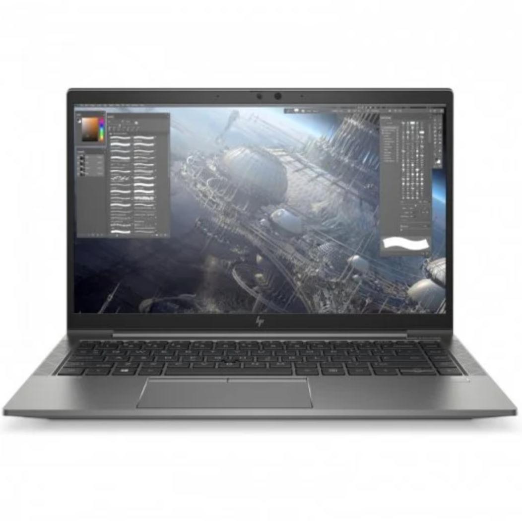 "HP ZBook Firefly 14 G8 Intel Core i7-1165G7/16GB/512GB SSD/Quadro T500/14"""