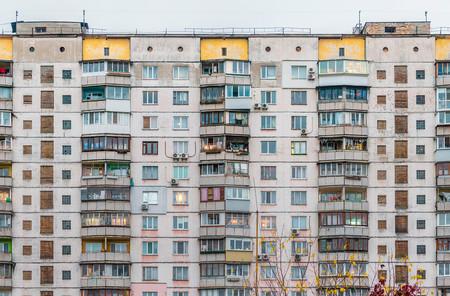 Vivienda Kiev