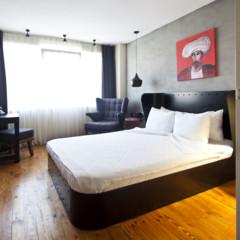 Foto 12 de 18 de la galería sub-karakoy-hotel en Trendencias Lifestyle