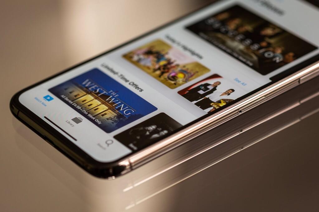 Cómo hacer alguna captura de monitor vertical de alguna página web en el iPhone