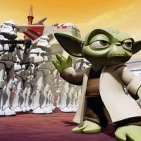 Cualquier fan de Star Wars debería alegrarse con el tráiler de lanzamiento de Disney Infinity 3.0