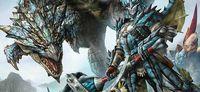 Tráiler anunciando la fecha de 'Monster Hunter 3 Ultimate', y más cosas