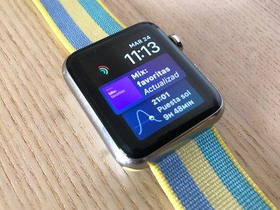 Por qué el Apple Watch es mi dispositivo favorito después de tres años de uso