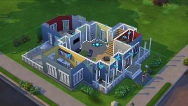 Descubre el nuevo modo constructor de Los Sims 4
