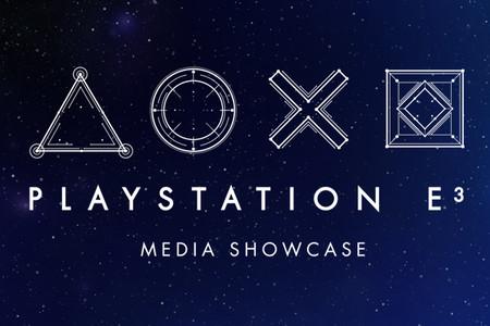 Sigue en directo las novedades de Sony y PS4 en el E3 2017