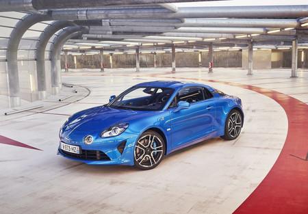 Alpine incrementará la producción del A110 para acortar la larga lista de espera, de más de un año
