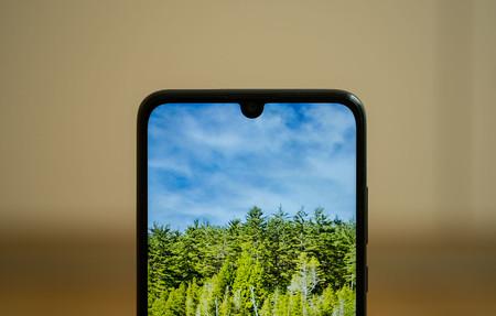 Huawei P Smart 2019 Notch Si