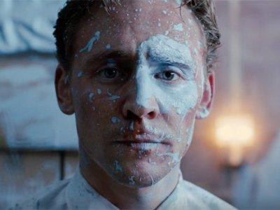 'High-Rise', nuevo y sensacional tráiler de la película con Tom Hiddleston (ACTUALIZADO)