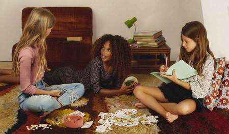 Mango lanza una nueva colección para adolescentes de 11 a 15 años