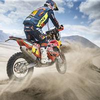 Dakar 2019: Walkner gana, Brabec abandona y Price se pone líder con los cinco primeros en 10 minutos