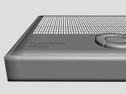 BrailleBook, libro electrónico para invidentes
