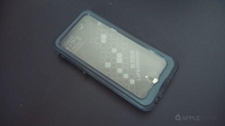 Fre Power de Lifeproof, análisis: protección al agua, polvo y batería extra integrada