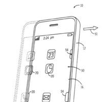 Nueva patente: compensación de movimiento en pantallas móviles