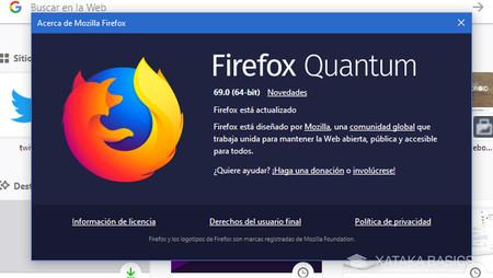 Firefoxa