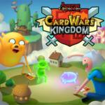 Guerra de cartas: el Reino, descarga gratis la secuela del juego de cartas de Hora de Aventuras