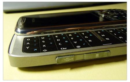 Nokia E75, nuevas imágenes y más información