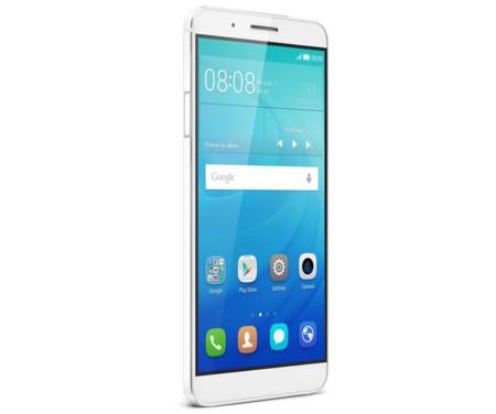 Huawei Shot X, el teléfono con cámara giratoria de Huawei llega a México