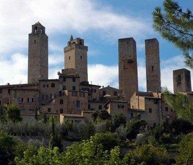 San Gimignano: no a la invasión de los turistas