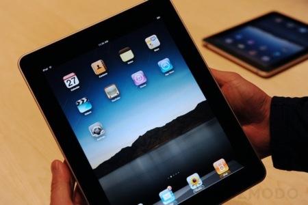 Apple podría empezar a aceptar reservas del iPad a partir del 25 de febrero