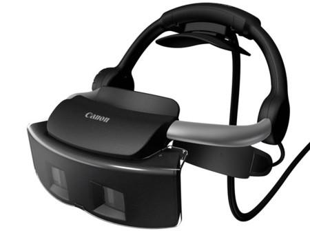 Canon Mixed Reality, uniendo mundos reales con objetos virtuales