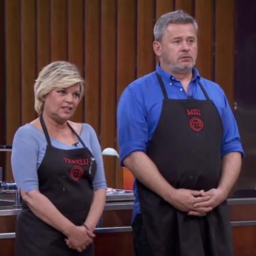 Doble expulsión en Masterchef Celebrity 2021: Terelu Campos y Miki Nadal abandonan las cocinas de 'Masterchef Celebrity 6'