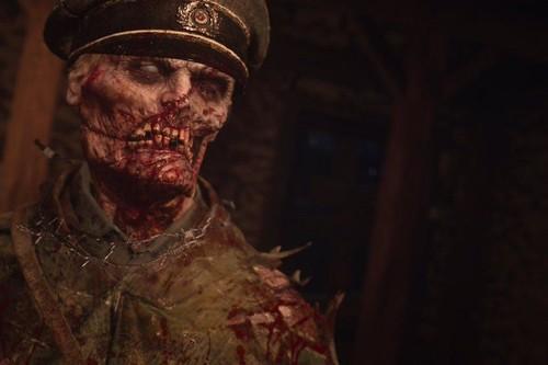 Call of Duty WWII: cómo mejorar tus armas en el modo zombis