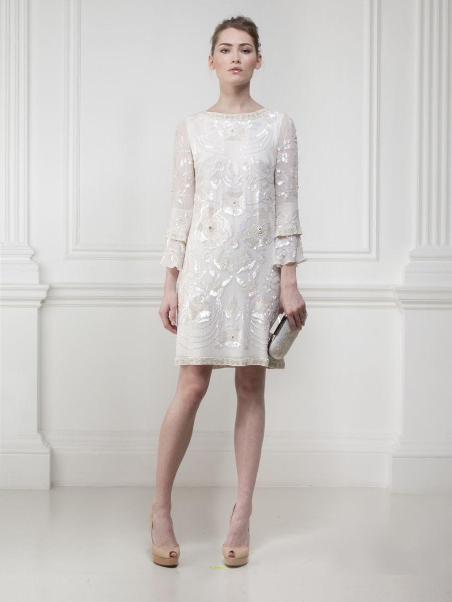 Foto de Primera 'Bridal Collection' de Matthew Williamson (I): los vestidos de novia. Bodas de lujo (2/12)