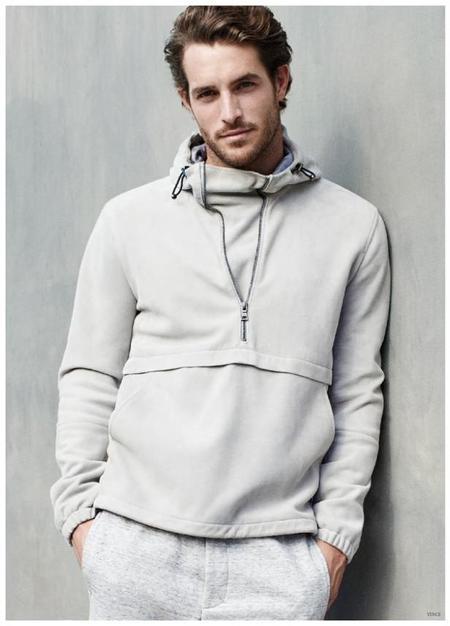 Vince Spring Summer 2015 Menswear 013