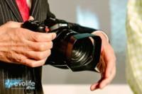 Una Canon 4K aparece inesperadamente en China