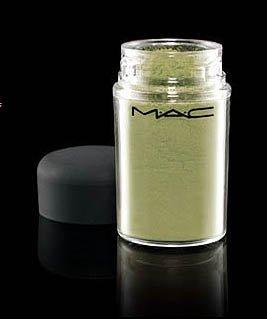 MAC verde