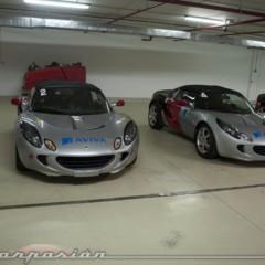 Foto 4 de 36 de la galería el-garaje-de-ensueno-del-ascari-race-resort en Motorpasión