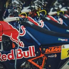 Foto 47 de 47 de la galería ktm-450-rally en Motorpasion Moto