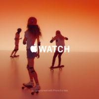 Siete nuevos anuncios del Apple Watch que van directo al grano