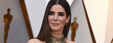 """La actriz Sandra Bullock pide que se deje de decir """"hijos adoptados"""": son hijos, y punto"""