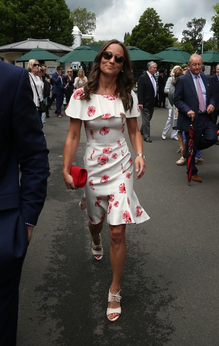 Pippa Middleton Street Style Verano Looks 2