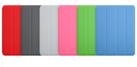 iPad Smart Case, la nueva funda para nuestros iPad de Apple