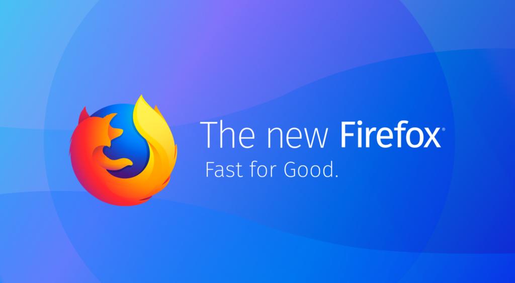Mozilla abandonará Mozilla para Android-OS para apostar por Mozilla Fenix, su mas reciente navegador aún en ampliación