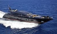 O'Pati de Golden Yachts es uno de los finalistas para los World Superyacht Awards 2012