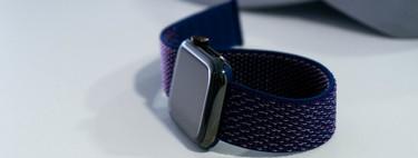 Más batería y menos distracciones: todo lo que ahora hago en el reloj gracias al nuevo Apple Watch S4