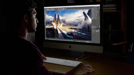 New 2017 Imac Pro Editing