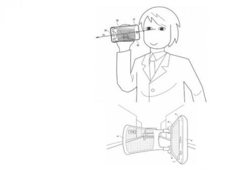 Olympus pretende revolucionar las cámaras de los smartphones con una patente sorprendente