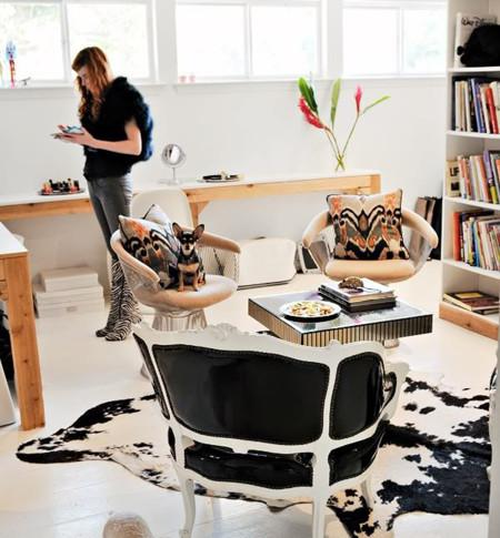 Inspiración Deco: 7 casas de bloggers que nos encantan