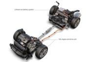 El próximo Chevrolet Malibu resucitará su versión híbrida basada en la tecnología del Chevrolet Volt 2016