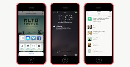 Lookmark para iPhone te permite guardar apps para descargarlas más tarde