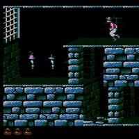 El mítico 'Prince of Persia' vuelve 32 años después con una adaptación de lo más retro para los Atari XL/XE de 8 bits