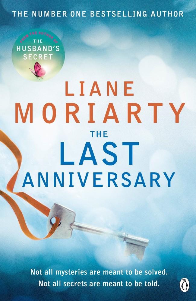 novelas de liane moriarty