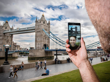 Nokia 8 Bothie