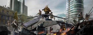 Análisis de Call of Duty: Warzone, uno de los mejores y más novedosos battle royale que hemos jugado