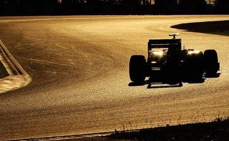 Una Fórmula1 eléctrica, ¿será posible?