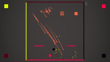 Flat Heroes, el juego de los héroes minimalistas, llega a Steam Greenlight